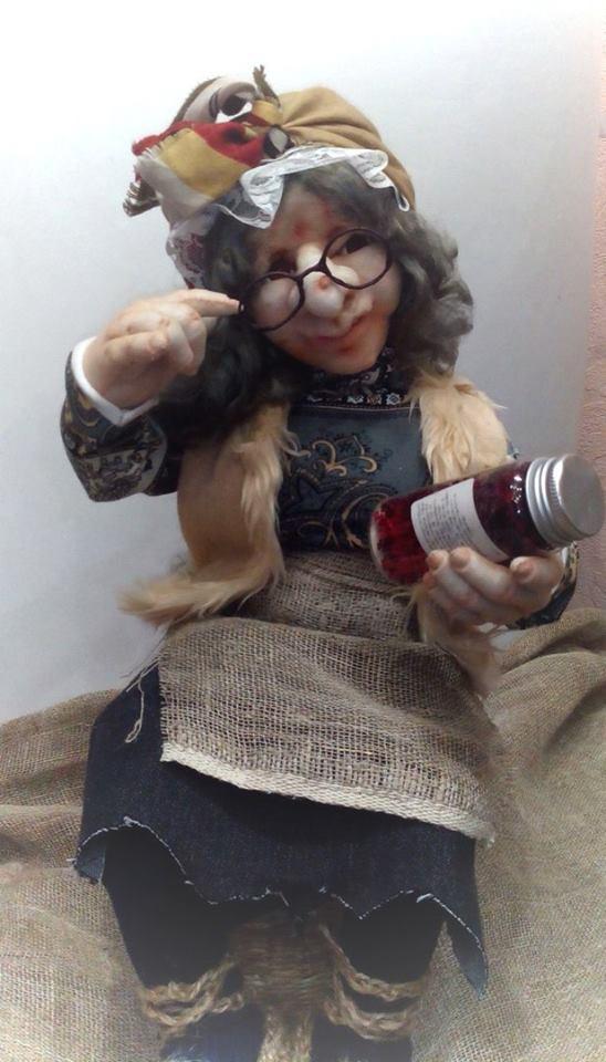 Авторские куклы Кулебакиной Натальи handmake