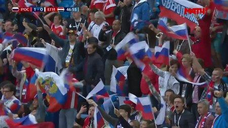 Владимир Путин пожелал побед сборной России на ЧМ-2018