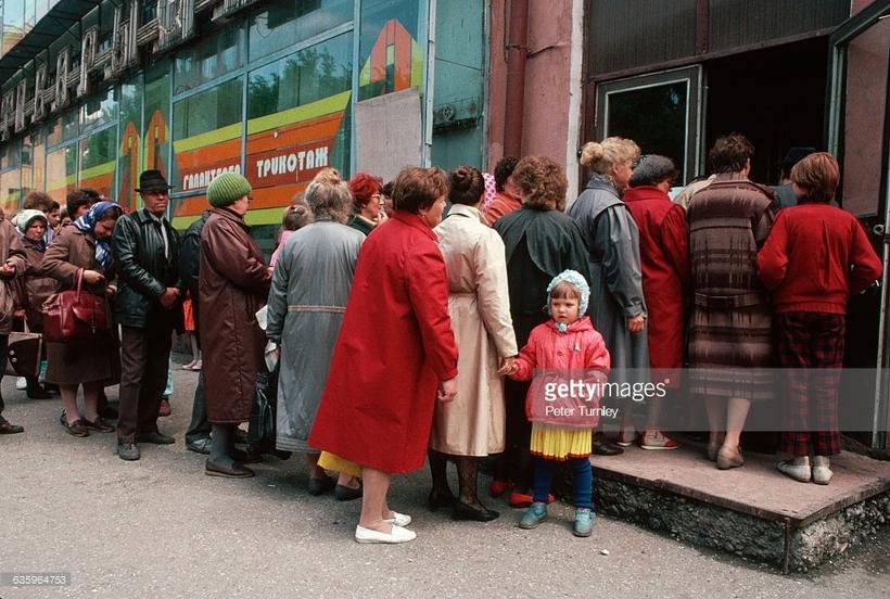 Сравниваем: зарплаты в СССР и сейчас