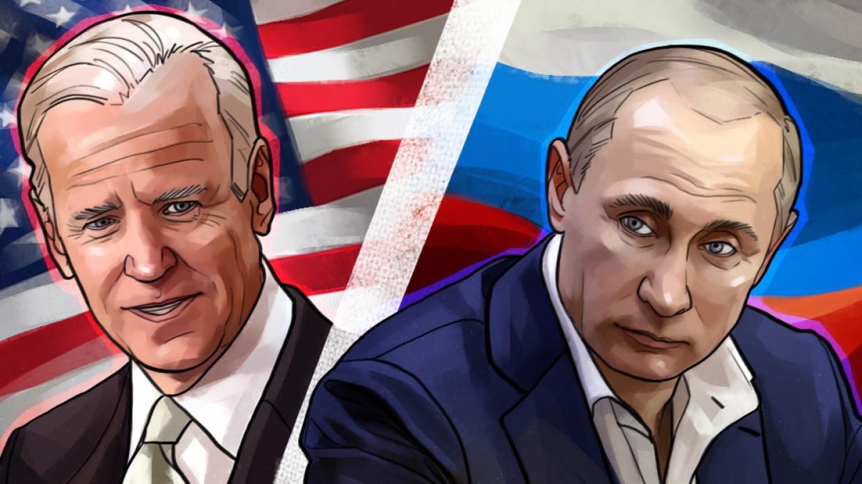Сотрудничество России и США в сфере кибербезопасности является приоритетным Политика