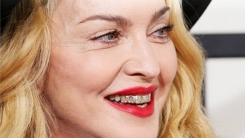 Голая Мадонна, рассуждающая о коронавирусе, взбесила американцев