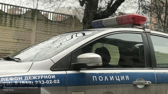 В Холмогорском районе столкнулись фура и иномарка: пострадала пенсионерка