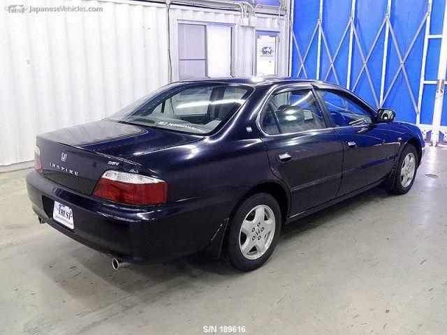 В Японии можно приобрести автомобиль за 100 тысяч рублей