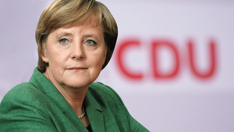 Немецкий депутат Нольте усомнился в выполнимости плана Меркель по отказу от газа РФ Политика