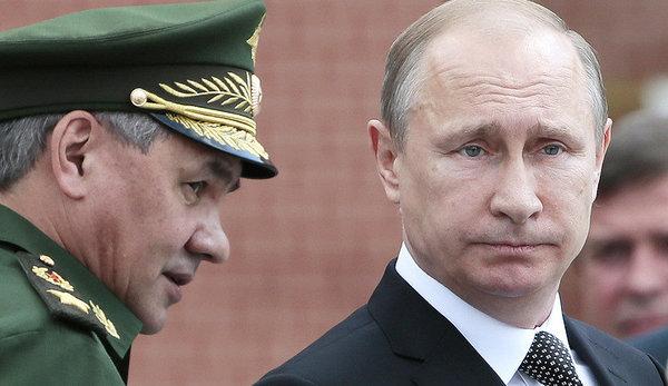 Ответ Кремля «обрезал крылья…