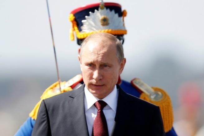 Михаил Хазин. Насколько Путин настоящий царь? Бред думать, что он – само всевластие!