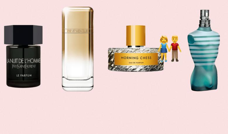 Мужские ароматы, которые под…