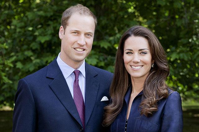 Принц Уильям рассказал о своем самом худшем подарке для Кейт Миддлтон Монархии