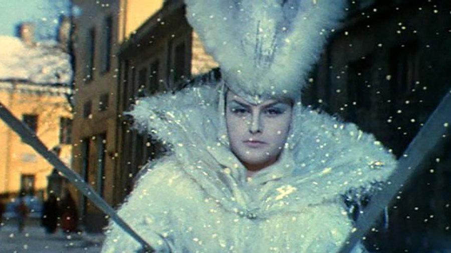 картинки кино снежная королева если творчески
