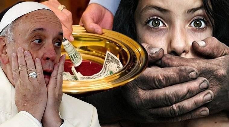 Священники Католической церкви в США насиловали детей тысячами