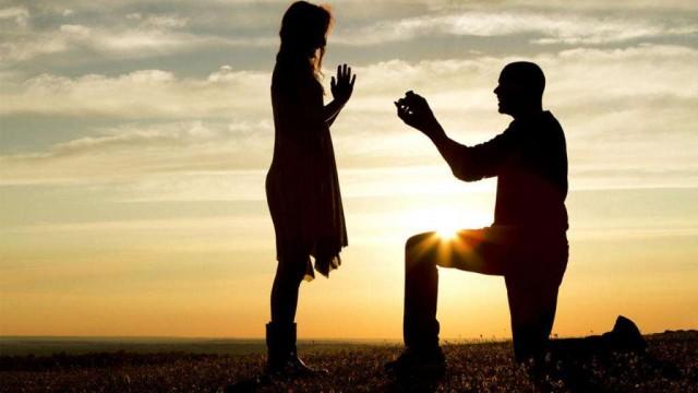 Как подтолкнуть мужчину сделать предложение