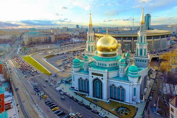 Гайнутдин призвал построить в парке «Патриот» храмы других религий духовенство,общество,Парк Патриот,россияне,Чиновники