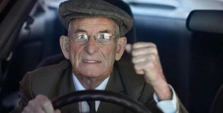 Центробанк создал льготные условия по ОСАГО для пенсионеров