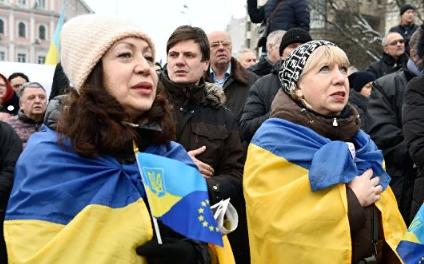 Читайте мелкий шрифт. Украина чувствует себя обманутой