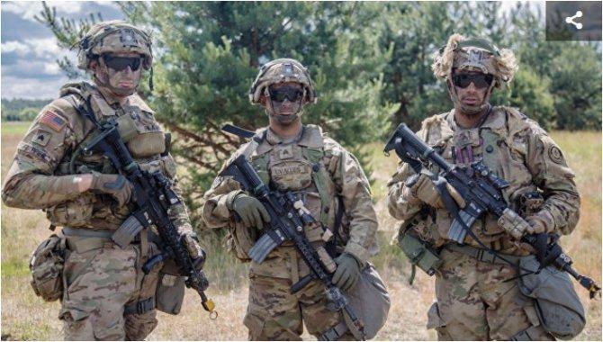 Армия США выпустила пособие …