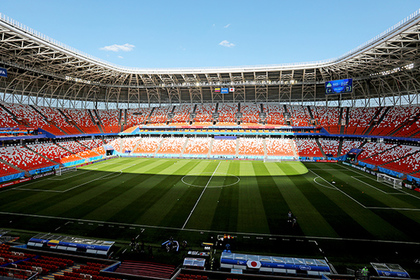 Чемпионат мира ударит по российским регионам