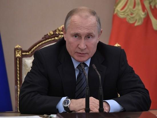 Путин «разнес» систему первичной медпомощи: инфарктов и инсультов не станет меньше