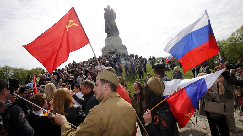 «Относитесь к России, как к СССР» — National Interest выяснил, чего хотят русские