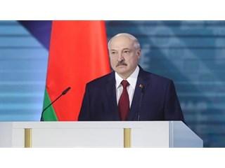 Раздвоение главной белорусской личности. Что означает обращение Лукашенко к белорусскому народу геополитика