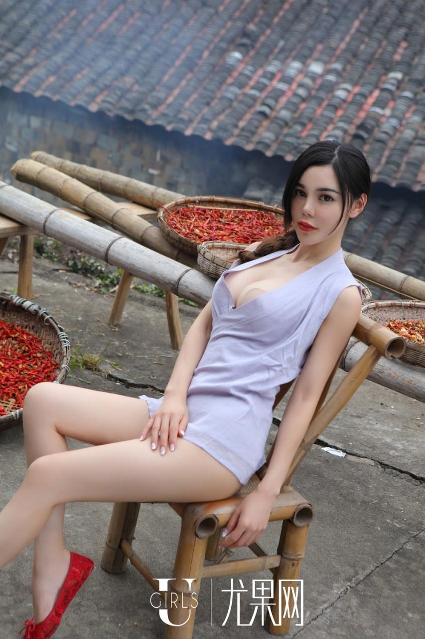 Секси из китайских