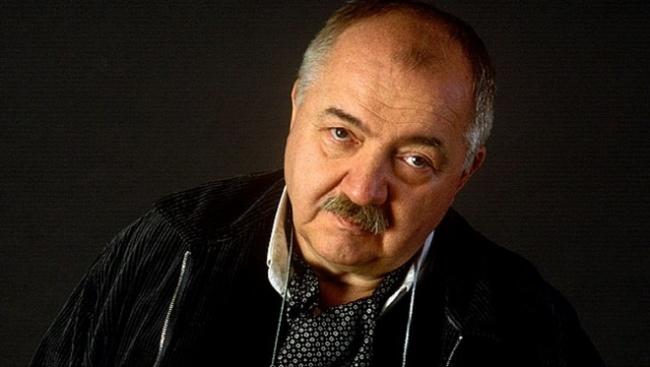 Известный грузинский режиссёр Роберт Стуруа: Грузии больше нет