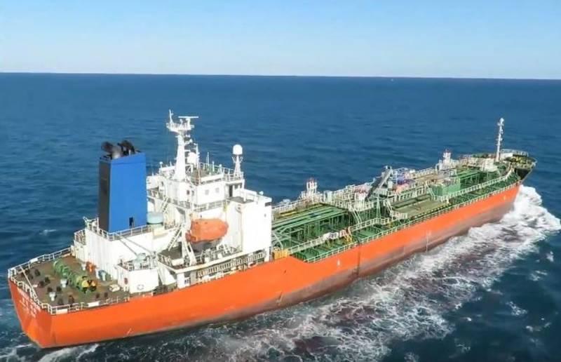 Иран отказался возвращать Южной Корее захваченный танкер Новости