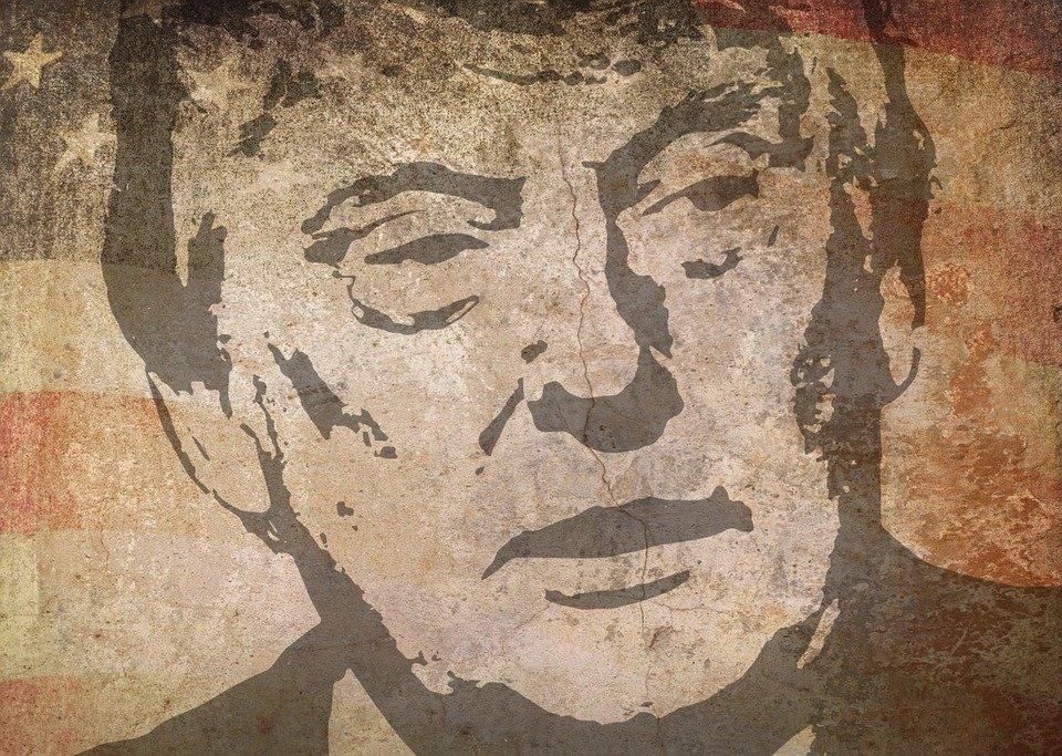 Hill: Трамп превратил трагич…