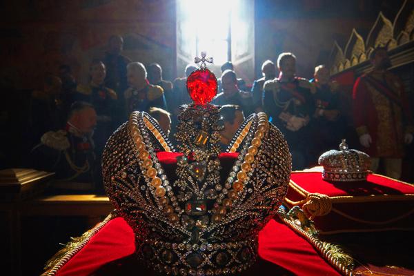 Политические грёзы о царе-ба…