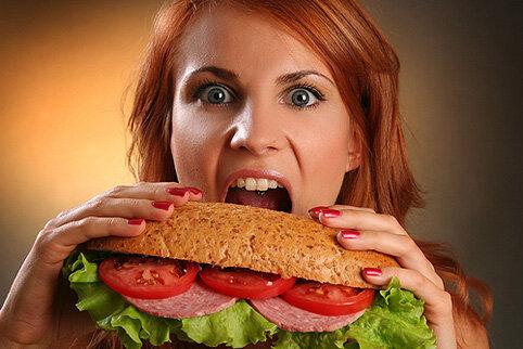 4 легкие и полезные пищевые привычки, которые оздоровят ваш рацион