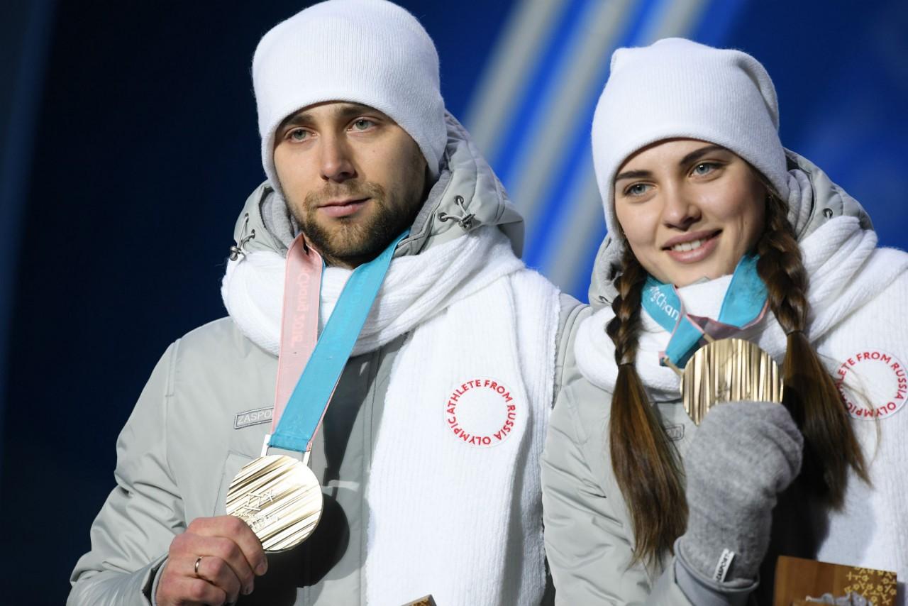 Спортивный арбитраж лишил российских керлингистов бронзы Олимпиады