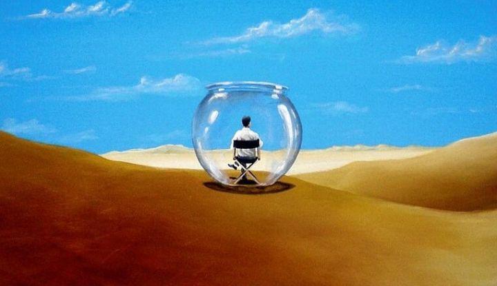 Зона комфорта: два слова, которые портят жизнь