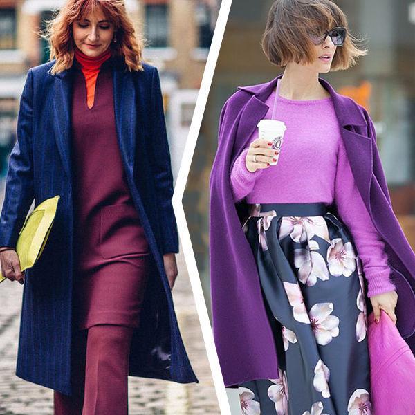 Пальто для женщины 40+: пять важных деталей.
