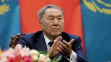 После ухода Назарбаева Казах…