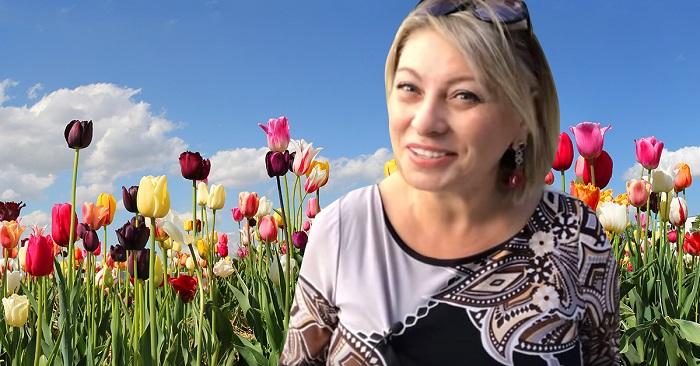 Прогноз перемен на май от Анжелы Перл