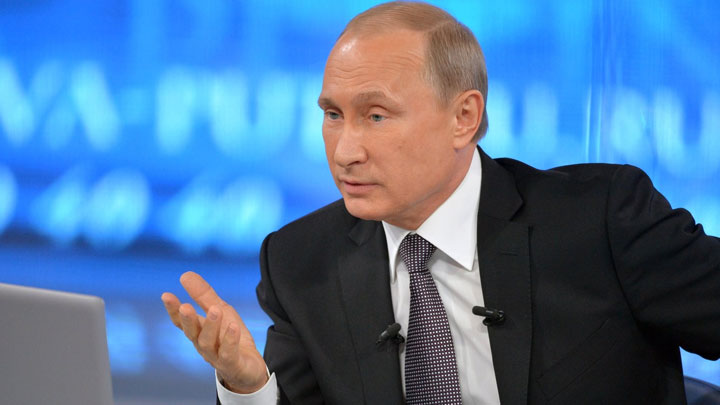 Как Ходорковский обманул Путина. Ну, почти