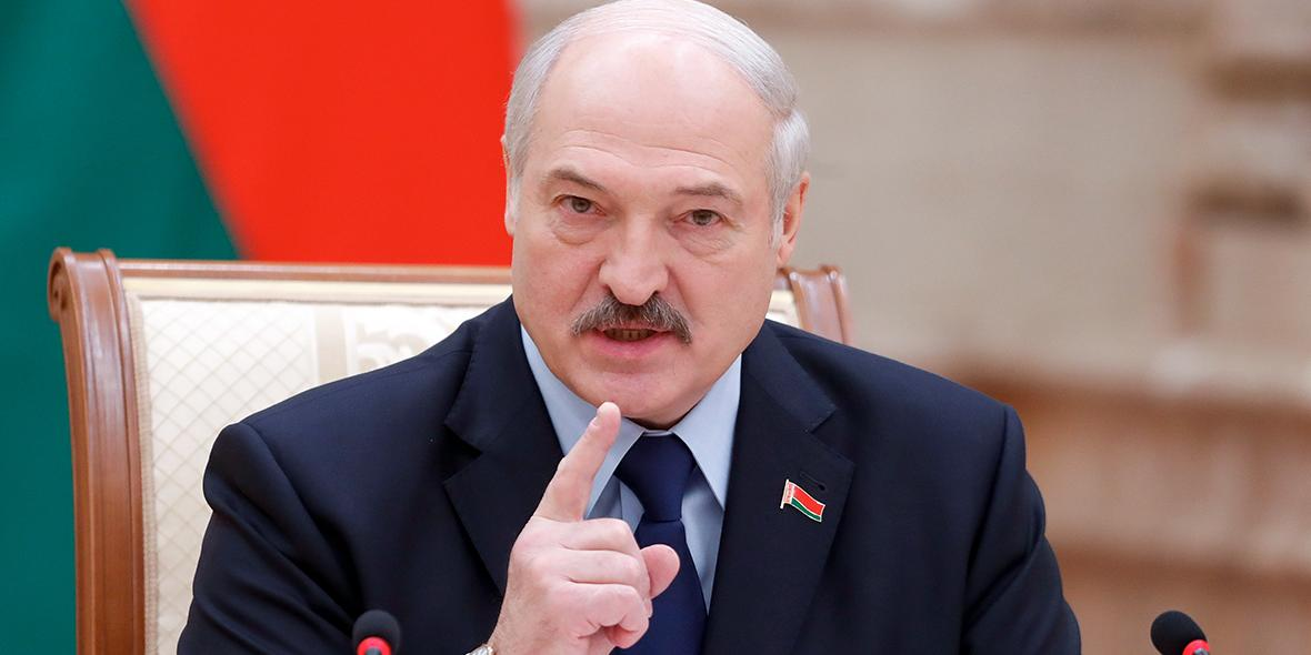 Лукашенко: НАТО не простит России посягательств на суверенитет Белоруссии