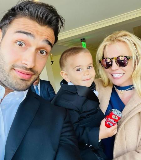 Родители Бритни Спирс подали друг на друга в суд: подробности нового разбирательства Звезды,Новости о звездах