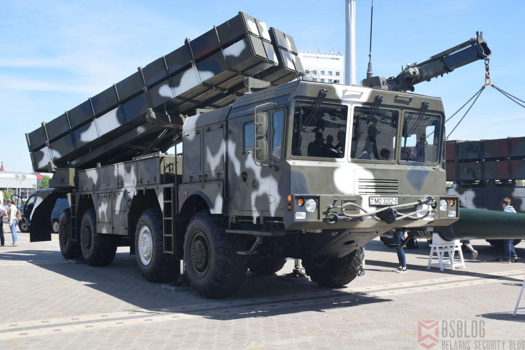 Несмотря на недовольство Армении, Беларусь вновь поставит в Азербайджан военную технику