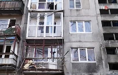 ВСУ выпустили более 160 мин и снарядов по ДНР