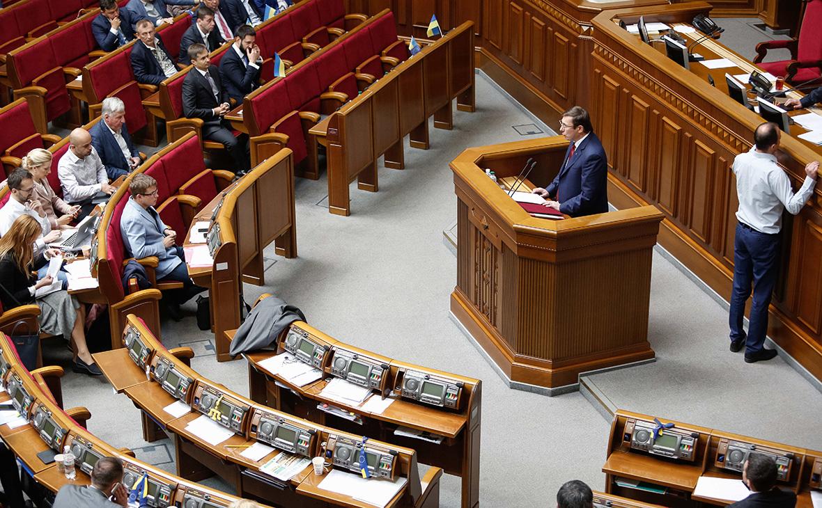 Реинтеграция Донбасса - хитрость с привкусом наживы