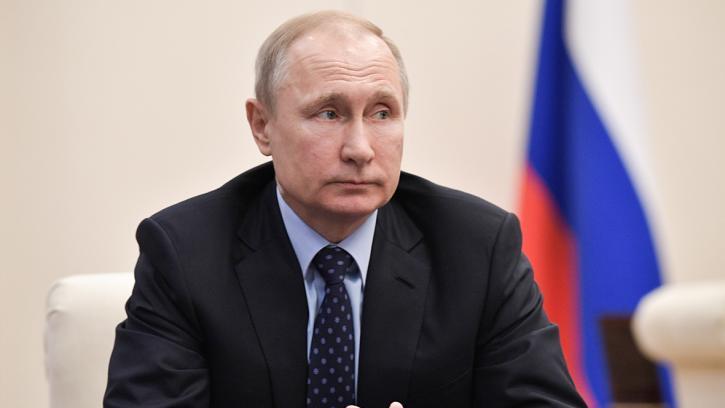 Пророчество Путина начало сб…
