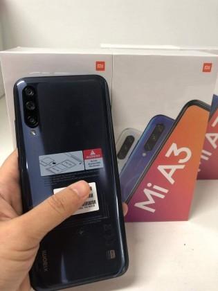 Фото Xiaomi Mi A3 и его упаковки подтверждают предыдущие слухи о характеристиках новости,смартфон,статья