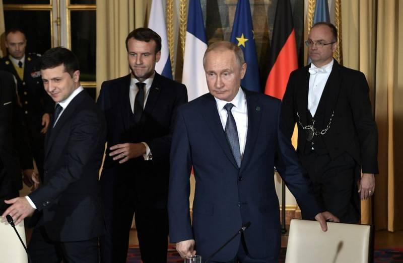 Полковник ВСУ: Придерживаясь Минских соглашений, Украина рискует оказаться в союзном государстве с Россией Новости