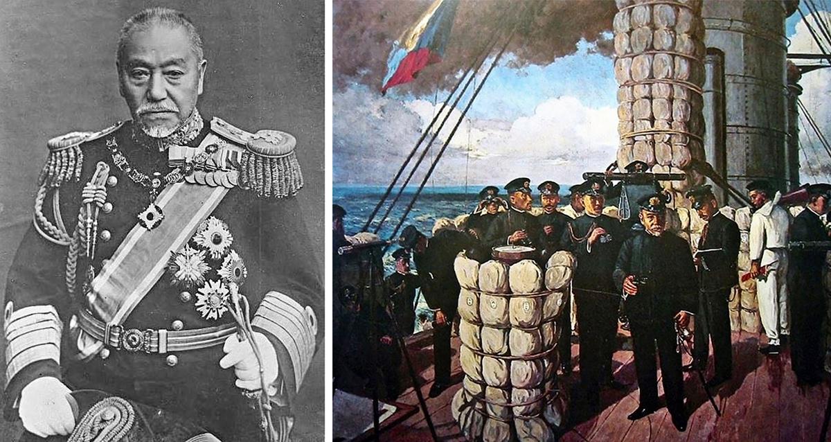 Три самых удачливых врага и самых жестоких поражения России