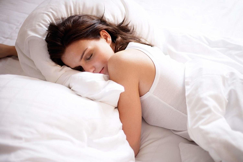 Правильная поза для сна: положение головы и позвоночника для комфортного сна