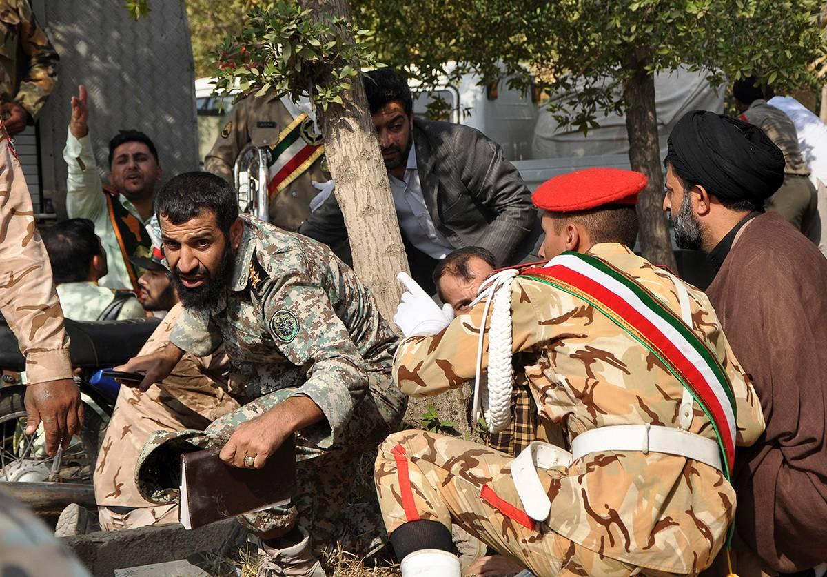 О чем говорит субботний теракт в Иране