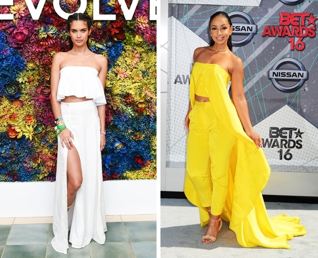 Современные тенденции в моде…