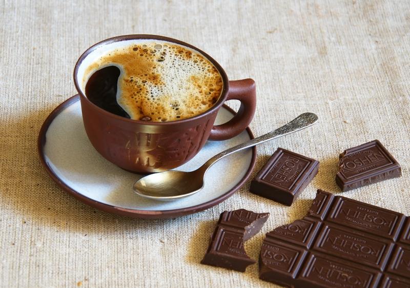 5 болезней, при которых пить кофе обязательно!