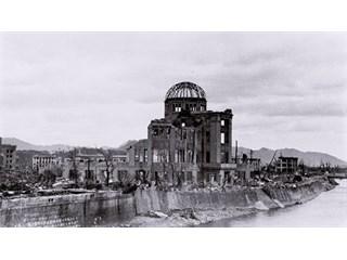 Разрушения в Токио после американской бомбардировки были сильнее, чем в Хиросиме и Нагасаки история