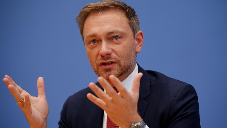 Немецкие демократы за Россию…